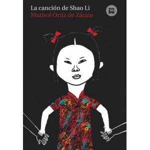 La canción de Shao-Li