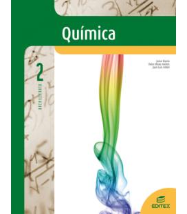 Química 2º Bachillerato