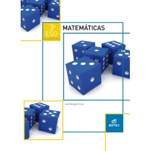 Matemáticas 3º ESO Académicas (LOMCE)