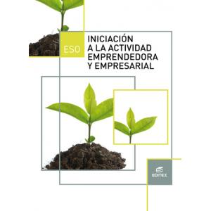 Iniciación a la actividad emprendedora y empresarial ESO (LOMCE)