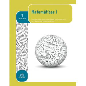 Matemáticas I 1º Bachillerato (LOMCE)