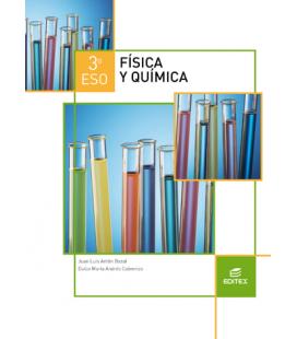 Física y Química 3º ESO (LOMCE)