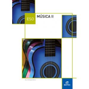Música II ESO (LOMCE)