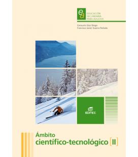 ESA Ámbito Científico-Tecnológico II
