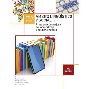 PMAR - Ámbito Lingüístico y Social II
