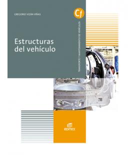 Estructuras del vehículo