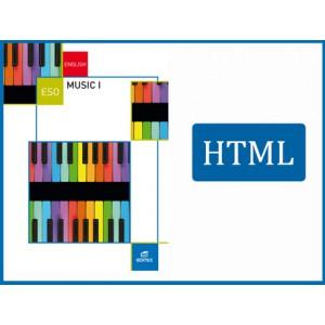 Music I ESO (HTML)