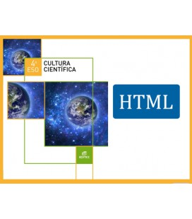 Cultura Científica 4º ESO (HTML)