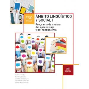 PMAR - Ámbito Lingüístico y Social I
