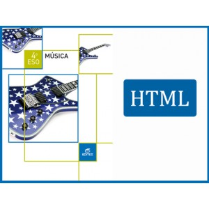 Música 4º ESO (HTML)