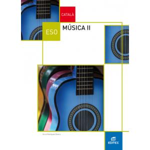 Música II (Edición en catalán)
