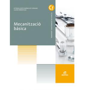Mecanització bàsica