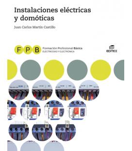 FPB Instalaciones eléctricas y domóticas