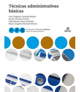 FPB Técnicas administrativas básicas