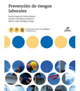 FPB Prevención de riesgos laborales