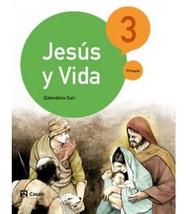 Jesús y Vida 3 (Sur)
