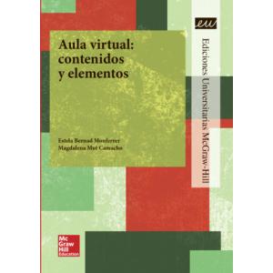 Aula virtual contenidos y elementos