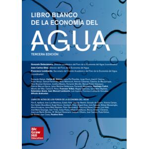 Libro blanco de la economía del agua