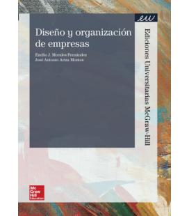 Diseño y organización de empresas