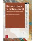 Mujeres en riesgo de exclusión social. Una perspectiva transnacional