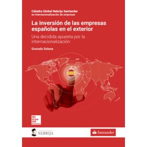 La inversión de las empresas españolas en el exterior