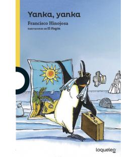 Yanka yanka