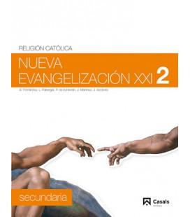 Nueva Evangelización XXI 2 (América)