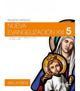 Nueva Evangelización XXI 5 (América)