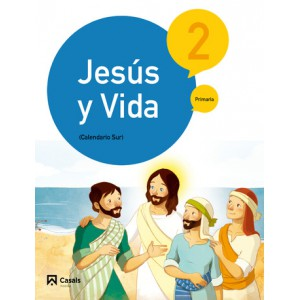 Jesús y Vida 2 (Sur)
