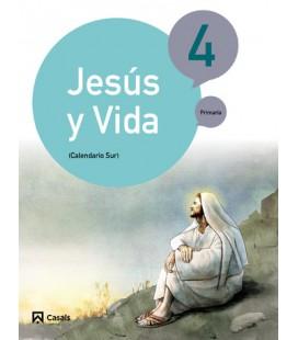 Jesús y Vida 4 (Sur)