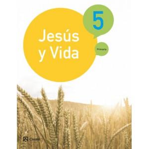 Jesús y Vida 5