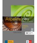 Aspekte neu B1.2 plus Arbeitsbuch