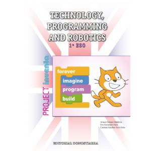 Technology, Programming and Robotics 1º ESO - Project INVENTA