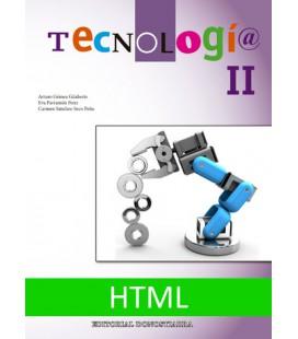 Tecnología II INTEGRA