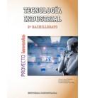TECNOLOGIA INDUSTRIAL 2º BACHILLERATO - PROYECTO INVENTA