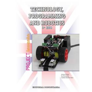Technology, Programming and Robotics 3º ESO - Project INVENTA