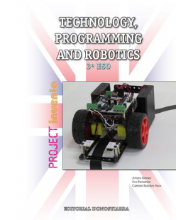 Technology, Programming and Robotics 3º ESO - Project INVENTA