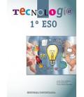 Tecnología 1º ESO – Comunidad Valenciana (Edición en castellano)