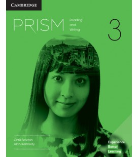 Prism Reading and Writing Level 3