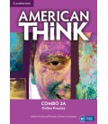 American Think Level 2 Combo A