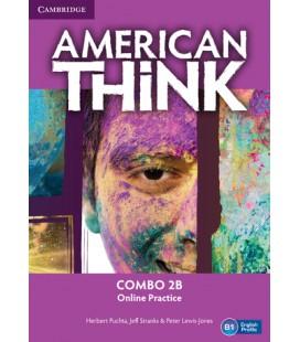 American Think Level 2 Combo B
