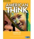 American Think Level 3 Combo B