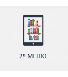 Instituto O´Higgins: 2º Medio