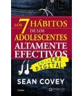 Los 7 hábitos de los adolescentes altamente efectivos