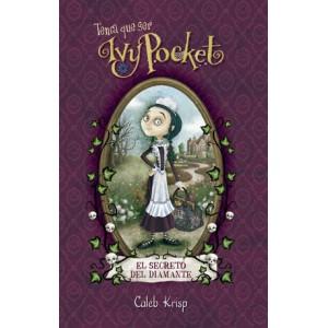 Tenía que ser Ivy Pocket (Ivy Pocket 1)