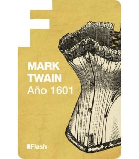 Año 1601 (Flash Relatos)