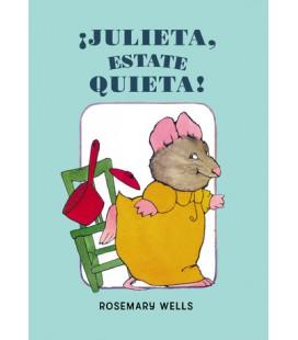 ¡Julieta, estate quieta!