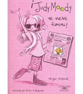¡Judy Moody se vuelve famosa! (Colección Judy Moody 2)
