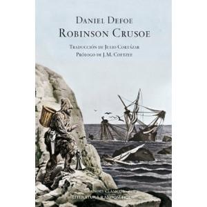 Robinson Crusoe (edición ilustrada)