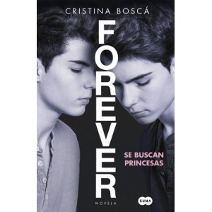 Se buscan princesas (Forever 1)